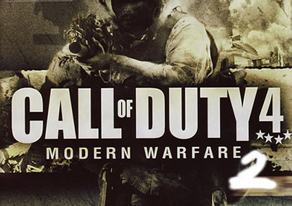 call of duty 4 modern warfare 2 screenshots. Call of Duty Modern Warfare 2,