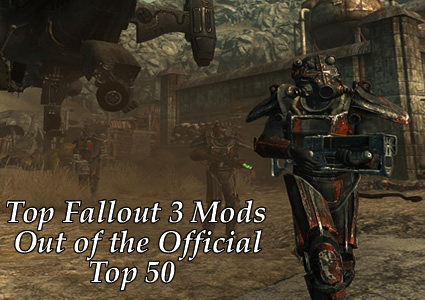 Best fallout 3 mods from the top 50 fallout mods released How to make your own house in fallout 3