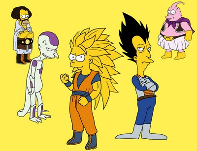 dragon ball z characters with pictures
