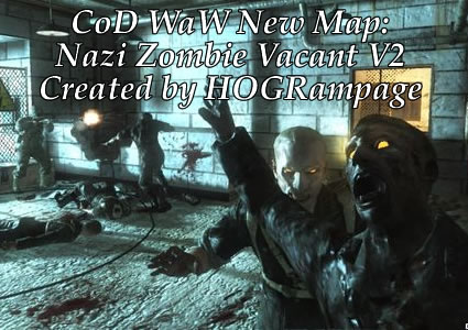 Zombie verruckt