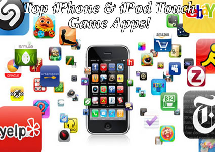 The Apple iPhone & iPod Touch has been quite popular for some time now,