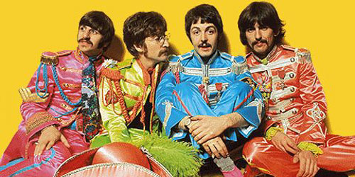 beatles boyband to revolutionaries The beatles while many musical artists quickly come and go from pop music scene, not many artists can maintain public appeal for an entire decade.