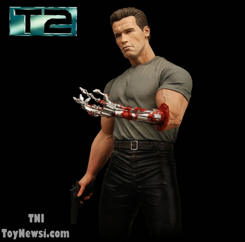 Terminator 2 judgment day toy action figures arnold schwarzenegger terminator 2 judgment day toy action figures arnold schwarzenegger is back thecheapjerseys Gallery