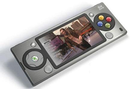 "Xbox 180 Portable ""xYz"" Zune & X..."