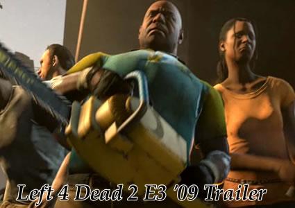 Left 4 Dead 2,