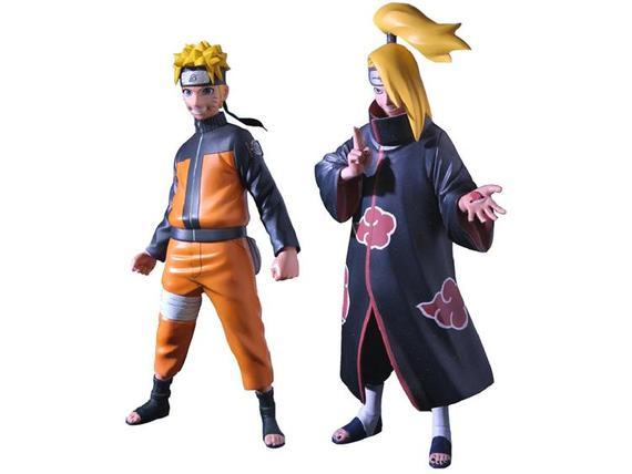 naruto shippuden figures