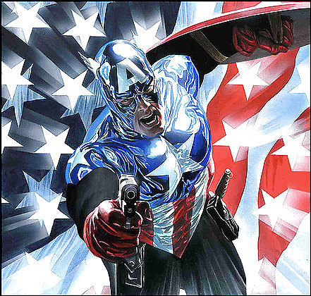 captain america picture skit w team america theme song america love tacos. Black Bedroom Furniture Sets. Home Design Ideas
