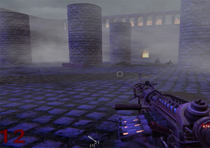 Call of Duty World at War Nazi Zombie Arena, Developed by Veserius ...
