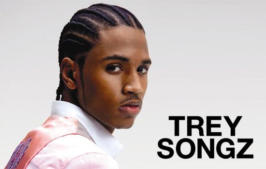 trey songz albums in order