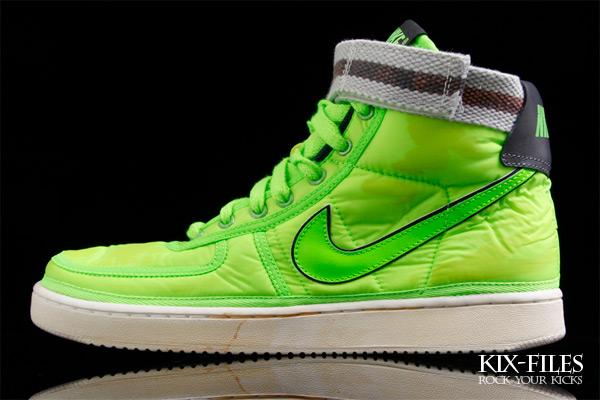 Nike Zoom KD 5 Basketball Shoes Black/Electric Green