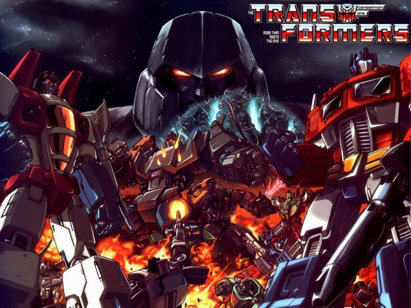 Transformers: War on Cybertron