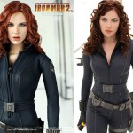 Black Widow Limited Edition Collectible Figurine