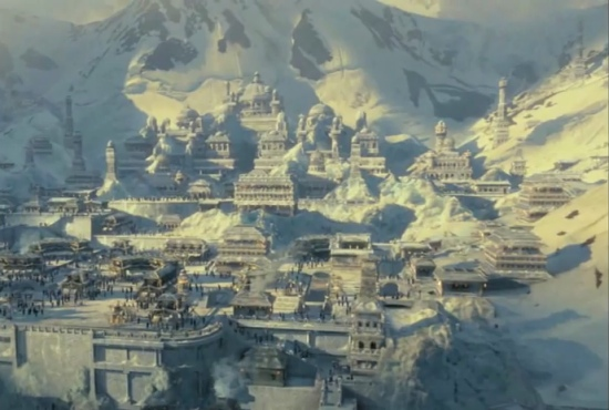 """In Theater July 2nd """"The Last Airbender"""" Featured Film ..."""