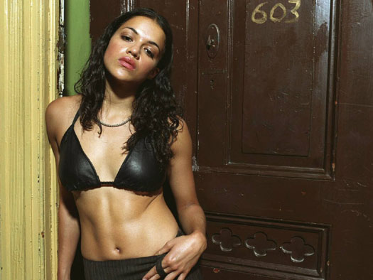 Remarkable, amusing Michelle rodriguez machete