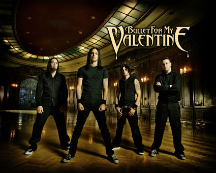 Bullet For My Valentine U201cTears Donu0027t Fallu201d Music Video, Provokes Pouring  Gasoline On The Opposite Gender! I Give 5 Thumbs Up!