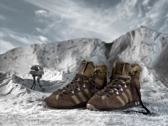 STAR WARS x ADIDAS 2011 S/S PREVIEW - Sneaker Freaker