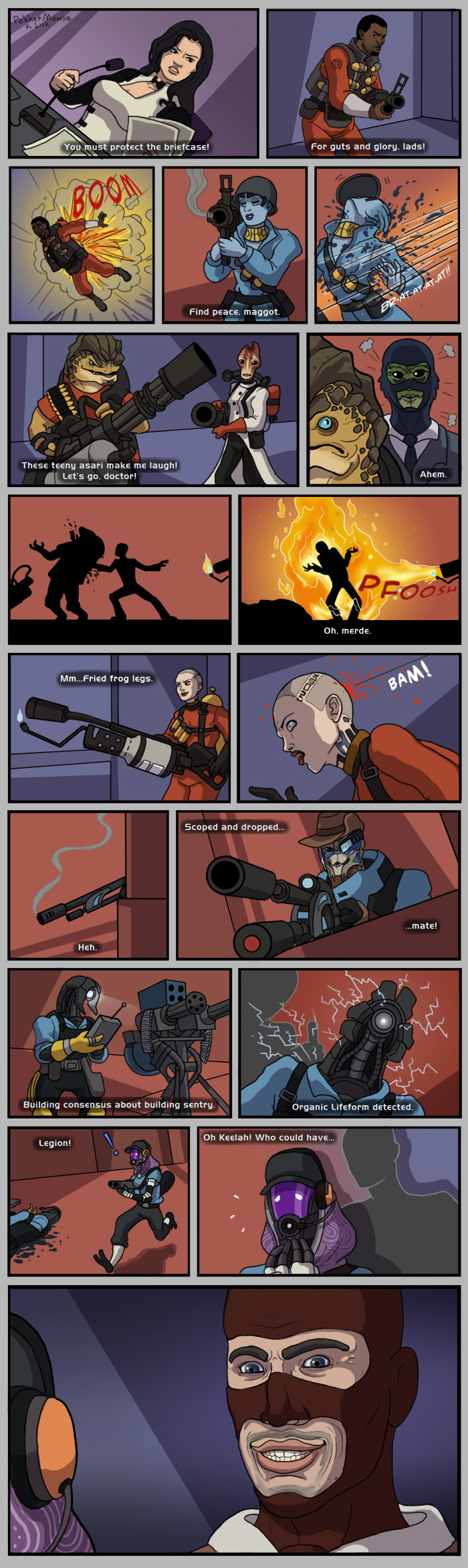 Pictures that make you lol - Page 3 Team-effect-pokketmowse-mass-effect-shephard-spy-team-fortress-2-pyro-jack-miranda-tali-scout-heavy-sniper-medic-engineer