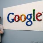 sean kenney google lego logo larry page sergey brin newyork 4