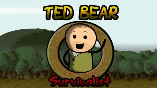 Цианистый калий и счастье - Ted Bear