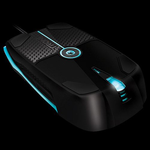 TRON® Gaming Mouse Designed by Razer Support