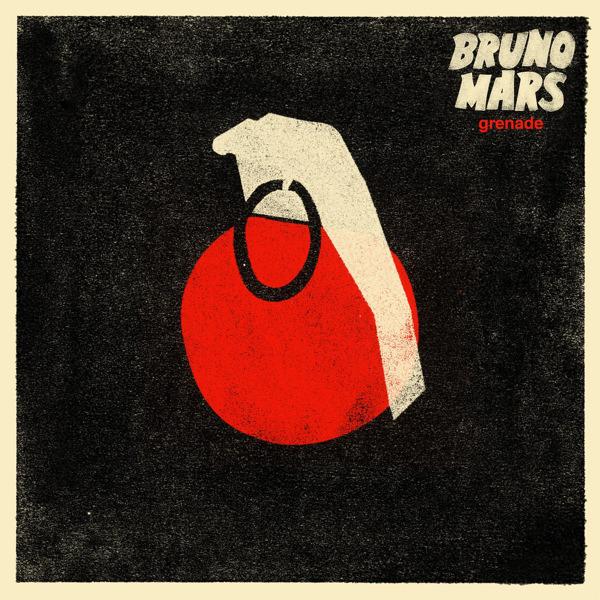 Bruno Mars   Grenade (cover)