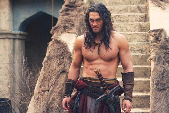 """conan the barbarian 2011 jason momoa. """"Conan The Barbarian 2011″"""