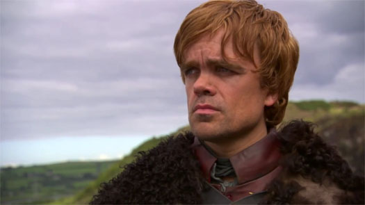 Peter Dinklage Game Of Thrones Featured Character Tyrion