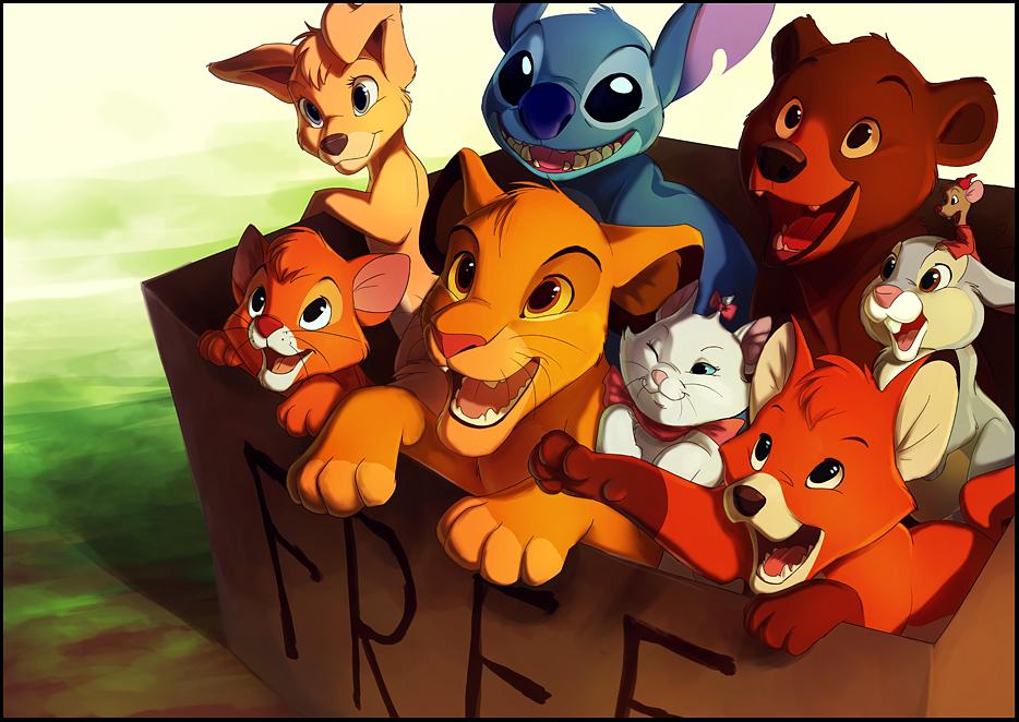 box-of-disney-cuteness-tamberella-walt-lion-king-bambi-tramp-lilo-stich.jpg