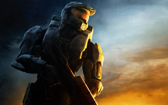 Storyline Of Halo Reach