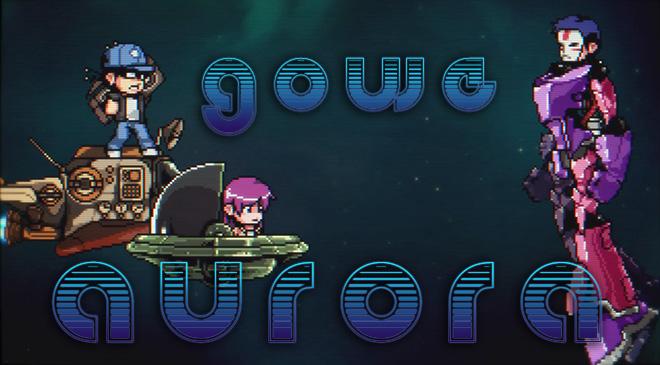 Gowe Aurora