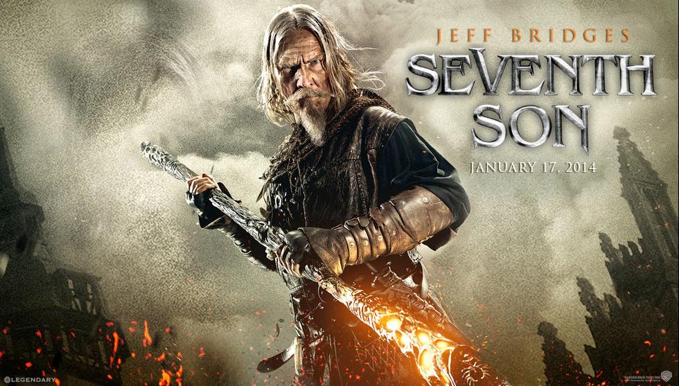 فيلم Seventh Son (2014)  او الابن السابع - ربع بوكس اوفيس هذا الاسبوع 2015