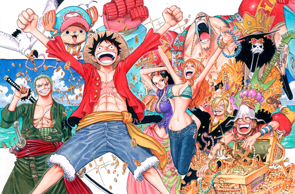 Image Result For Wallpaper K Anime One Piece