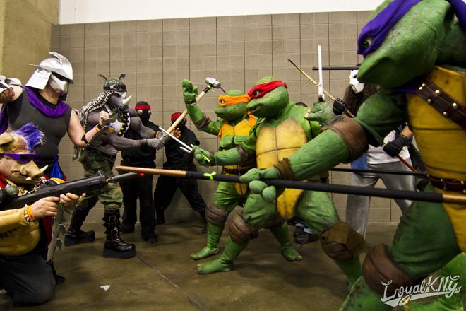 Dallas Comic Con 2014 LoyalKNG _51