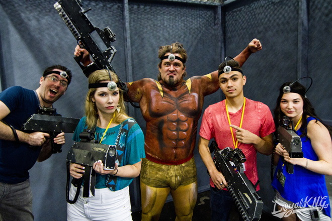 Comicpalooza 2014 LoyalKNG _70
