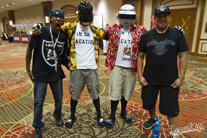 Anime Fest LoyalKNG 2014561
