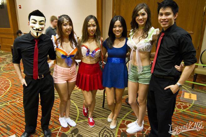 Anime Fest LoyalKNG 2014603